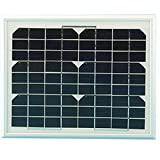 Cheap FAS Apollo AP210 10 Watt Solar Panel
