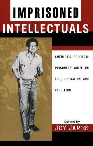 Imprisoned Intellectuals: America's Political Prisoners Write on Life, Liberation, and Rebellion (Transformative Politic