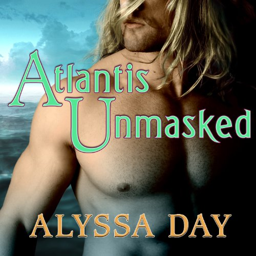 Atlantis Unmasked: Warriors of Poseidon, Book 4 by Tantor Audio