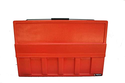 MYTCASE Protective TV Carrying Case