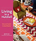 Living in a Nutshell, Janet Lee, 0062060708