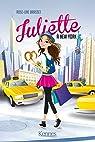 Juliette à New-York par Brasset