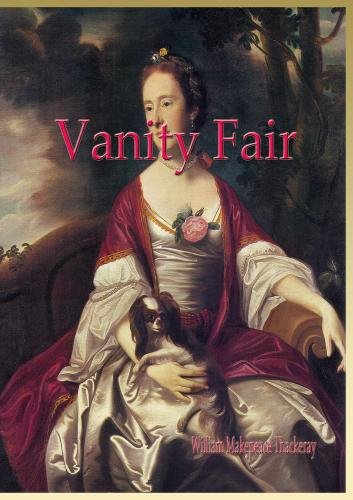 Vanity Fair / Language of - Dvd Vanity Fair