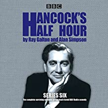 Hancock's Half Hour, Series 6: 14 Episodes of the Classic BBC Radio Comedy Series