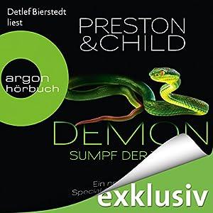 Demon: Sumpf der Toten (Pendergast 15) Hörbuch