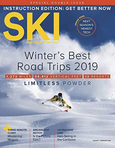 Ski (Ski Magazine Best Skis)