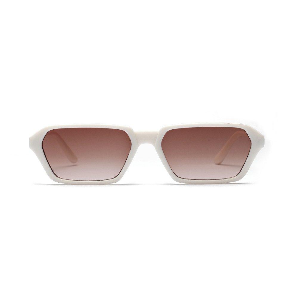 Men Spy UV 400 Protection Sunglasses Unisex Vintage Integrated Glasses Retro Square Frame Fashion Sunglasses for Womens