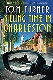 img - for Killing Time in Charleston (Nick Janzek Charleston Mysteries) book / textbook / text book