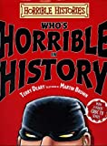 Who's Horrible in History (Book People)