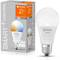 LEDVANCE LED lamp   Lampvoet: E27   instelbaar wit   2700…6500 K   9,50 W   SMART+ WiFi Classic instelbaar wit [Energie…