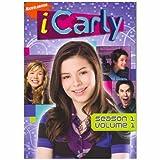 ICARLY SEASON 1 VOL 1 - DVD Movie
