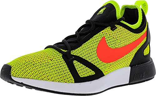 White Crimson black Trainers 918228 Racer 102 Men's Duel Bright Volt NIKE gI7OaqC7