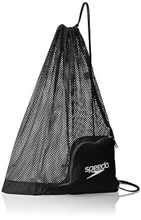 Amazon.com: Speedo Ventilator Mesh Equipment Bag, Black