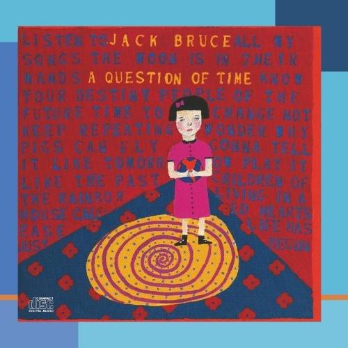 Jack Bruce - Jack Bruce - silver rails (201 - Zortam Music