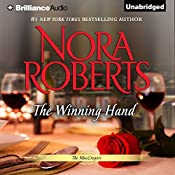 The Winning Hand: The MacGregors, Book 9 | Nora Roberts