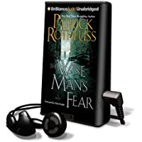 The Wise Man's Fear (Playaway Adult Fiction)