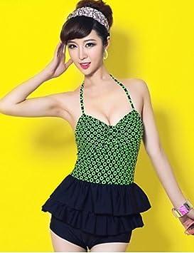 BO mujer Siam-Style Boxer registrador falda magra de la cobertura ...