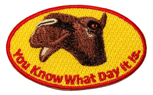 hump-day-camel-face-midweek-wednesday-middle-work-weekday-iron-on-applique-patch