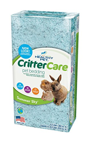 Healthy Pet HPCC Summer Sky Bedding, ()