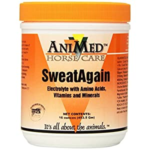 AniMed SWEATAGAIN Electrolyte 1# 7