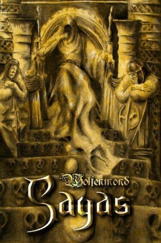 Wolfenmond - Sagas By Wolfenmond - Zortam Music