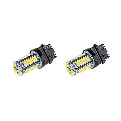 MakerGroup S8 3156 - Bombilla LED de cuña (12 V, bajo voltaje, 3
