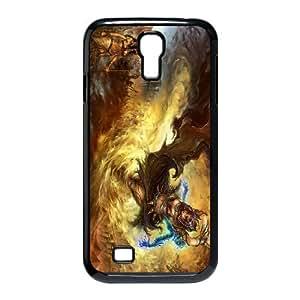 Generic Case Game Forsaken World For Samsung Galaxy S4 I9500 B6Q188076