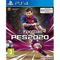 eFootball PES 2020 - - PlayStation 4