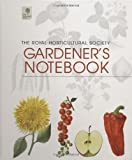 img - for The Royal Horticultural Society Gardener's Notebook book / textbook / text book