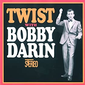 Karaoke Beyond The Sea - Bobby Darin - YouTube
