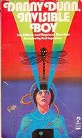 Danny Dunn, Invisible Boy 0671299840 Book Cover