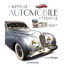 AVENTURE AUTOMOBILE EN FRANCE (L')