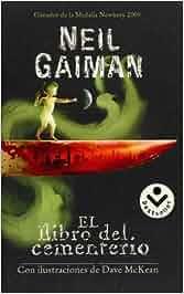 El libro del cementerio (Bestseller (roca)): Amazon.es