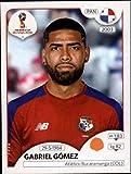 #9: 2018 Panini World Cup Stickers Russia #543 Gabriel Gomez