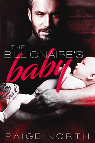 The Billionaire's Baby cover