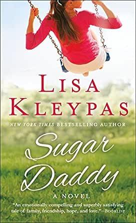 Sugar Daddy: A Novel (Travis Book 1) (English Edition) eBook: Lisa ...
