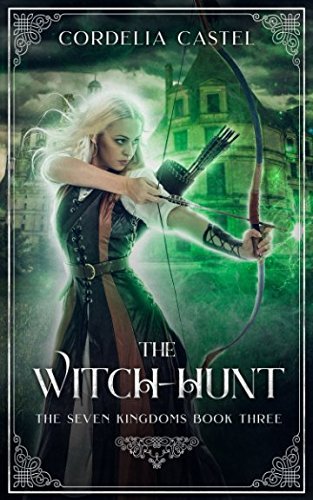 The Witch-Hunt (The Seven Kingdoms)