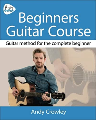 Beginner's Guitar Course