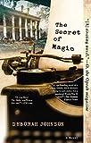 The Secret of Magic, Deborah Johnson, 0425272788
