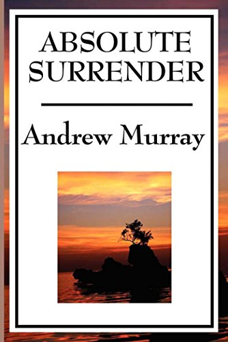 Pdf Religion Absolute Surrender