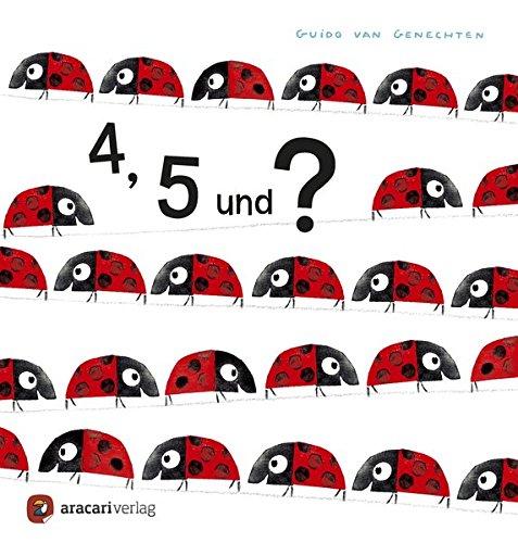 4, 5 und ? (Für unsere Kleinsten)