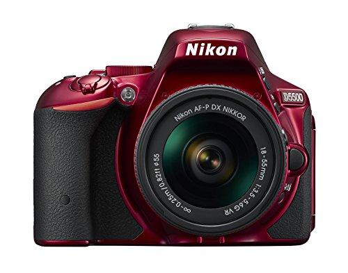 Nikon-D5500-Digital-SLR-Camera-242-MP-AF-P-18-55VR-Lens-Kit-3-Inch-LCD-Screen