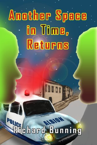 Book: Another Space in Time, Returns by Richard Bunning