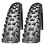 Schwalbe Nobby Nic 26'' x 2.25 Mountain Bike Performance Tyres (Pair)