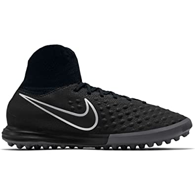 Amazon.com | Nike Junior Magistax Proximo II TF Football Boots 843956 Soccer Shoes | Football