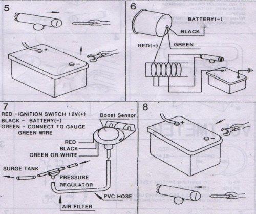 Excellent Dragon Gauge Wiring Diagram Basic Electronics Wiring Diagram Wiring Digital Resources Funiwoestevosnl
