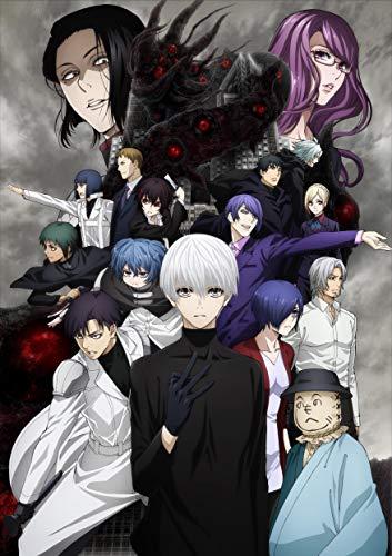 Tokyo Ghoul:Re -Saishuu Shou- Vol 2 [Blu-ray]