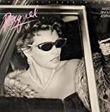 Girl's back in town (1987) / Vinyl Maxi Single [Vinyl 12'']