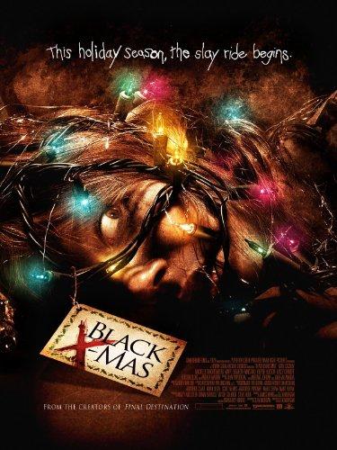 Black Christmas -