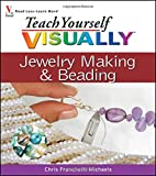 img - for Teach Yourself VISUALLY Jewelry Making and Beading book / textbook / text book
